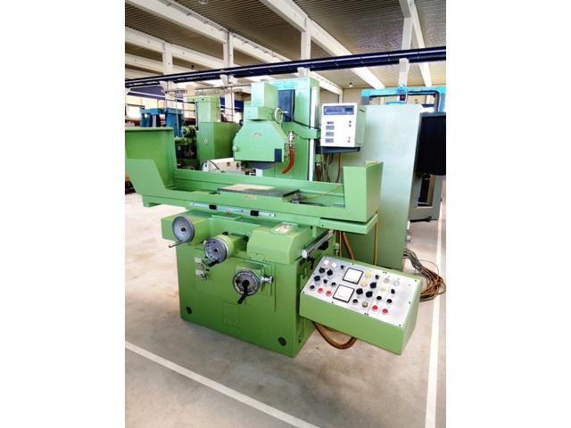 mehr Bilder Schleifmaschine Aba FF 600 / 40