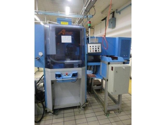 mehr Bilder Fräsmaschine Almac CU 1005