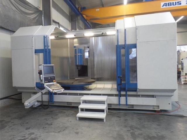 mehr Bilder Axa VHC 3 XTS / 50, Fräsmaschine Bj.  2006