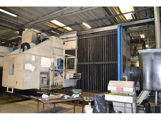 mehr Bilder CME MB 3000 Flex Bohrwerke