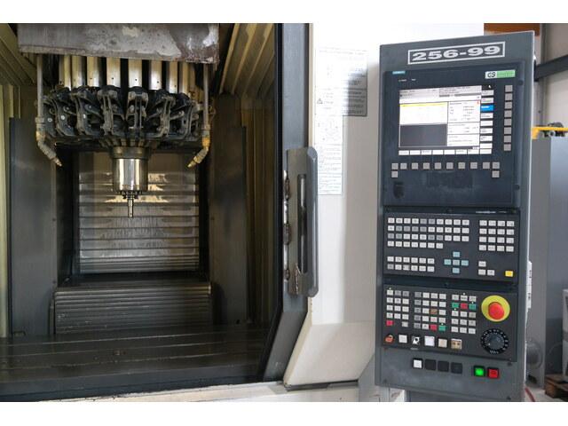 mehr Bilder Chiron FZ 18 S Highspeed, Fräsmaschine Bj.  2005
