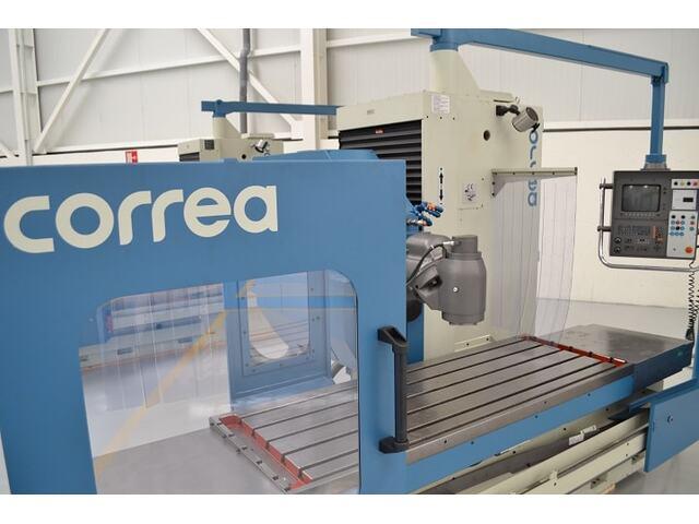 mehr Bilder Correa CF22 Bettfräsmaschinen
