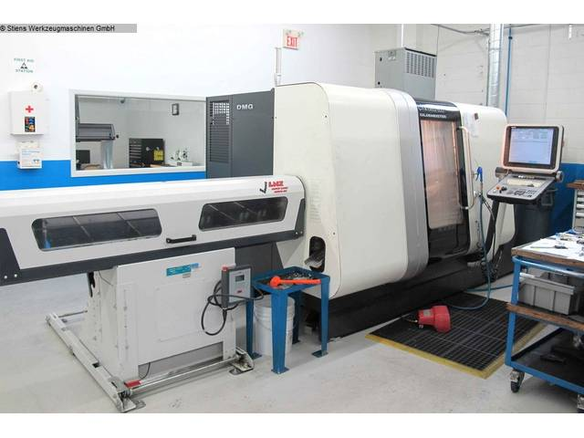 mehr Bilder Drehmaschine DMG CTX beta 500