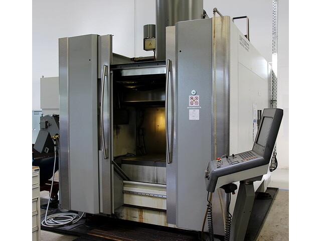 mehr Bilder DMG DMC 85 V Linear, Fräsmaschine Bj.  2002