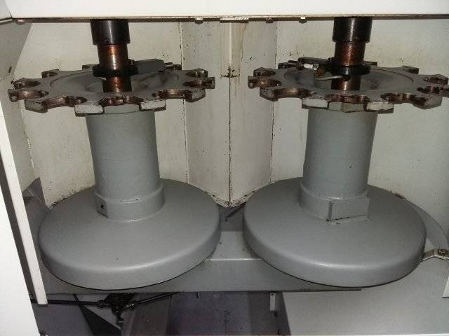 mehr Bilder Fräsmaschine DMG DMU 50 V