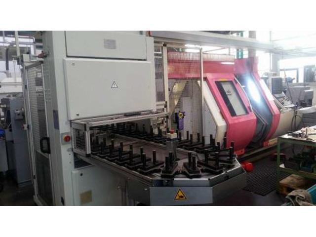 mehr Bilder Drehmaschine DMG MF Twin 65 + gantry