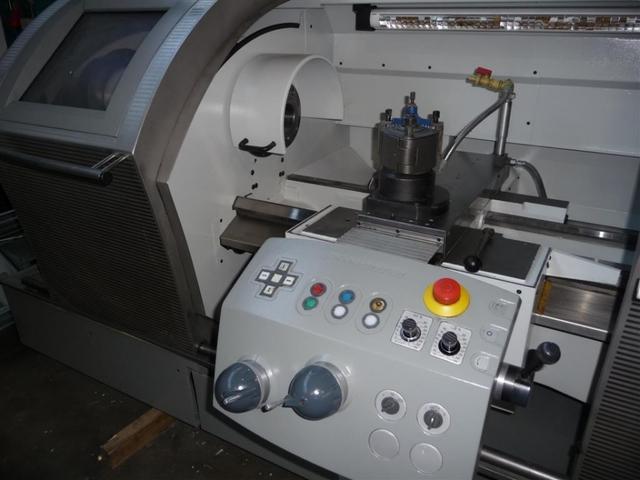 mehr Bilder Drehmaschine DMG NEF 520