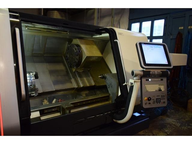 mehr Bilder Drehmaschine DMG NEF 600