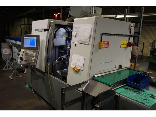 mehr Bilder DMG Speed 20 - 11 linear Langdrehmaschinen
