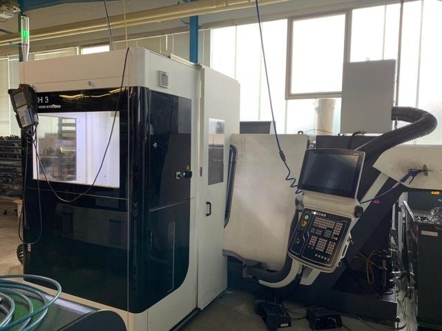 mehr Bilder Drehmaschine DMG CTX alpha 500 / Automatisation WH3