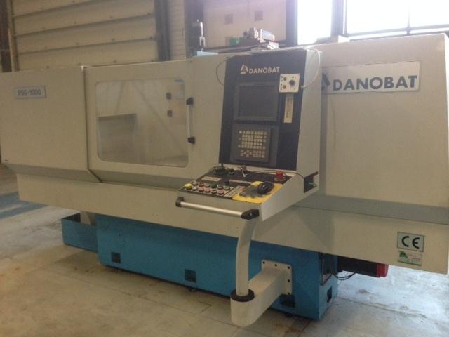 mehr Bilder Schleifmaschine Danobat PSG 1000