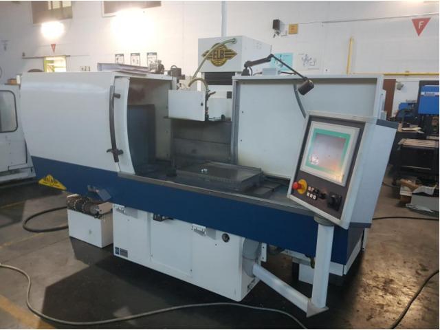 mehr Bilder Schleifmaschine Elb Juwel 024 / 400 STC