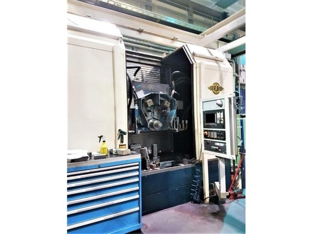 mehr Bilder Schleifmaschine Elb Micro-Cut 4 - 520 S