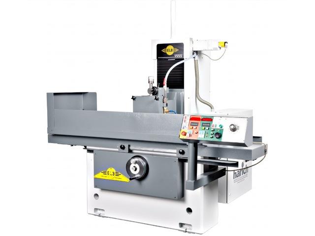 mehr Bilder Schleifmaschine Elb Optimal 6375 - rebuilt