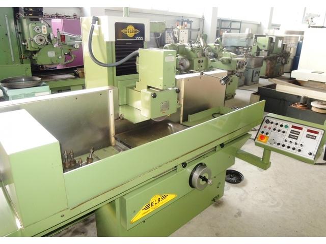 mehr Bilder Schleifmaschine Elb Optimal 6375 NC - K