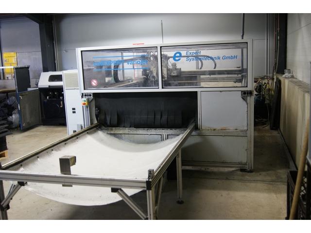 mehr Bilder Expert cut EXPERT Variojet CNC Wasserstrahlschneiden