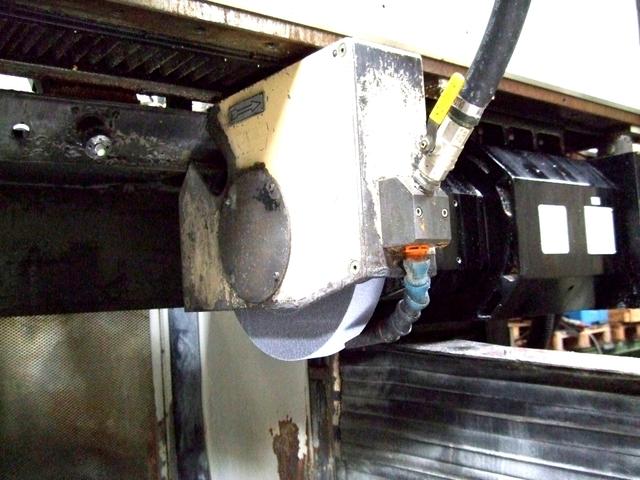 mehr Bilder Schleifmaschine Favretto MC 130 Aut