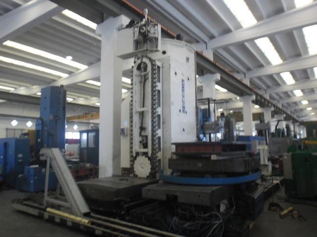 mehr Bilder Forest Line Modumill MH Portalfräsmaschinen
