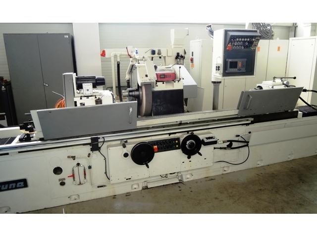mehr Bilder Schleifmaschine Fortuna F 45 S 450 / 2500 A 35