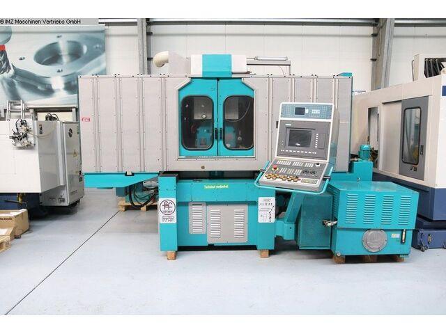 mehr Bilder Schleifmaschine Fumigalli RTHP 700 L