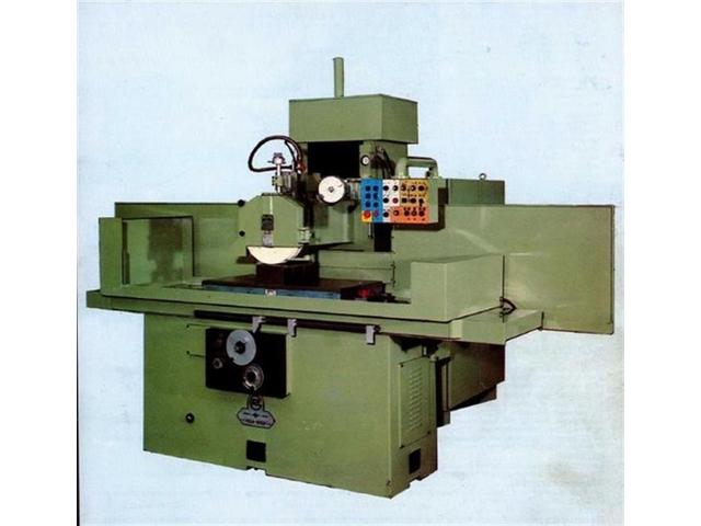 mehr Bilder Schleifmaschine GER RSA 650 überholt