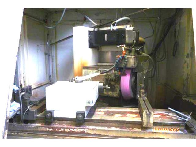mehr Bilder Schleifmaschine Geibel & Holz RS 1500 CNC