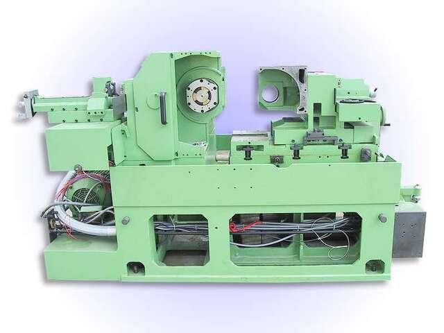 mehr Bilder Schleifmaschine Ghiringhelli M200 SP500 CNC 1A