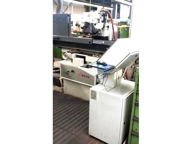 mehr Bilder Schleifmaschine JUNG (ASYST), JF 520 (A525) Flachschleifmaschine