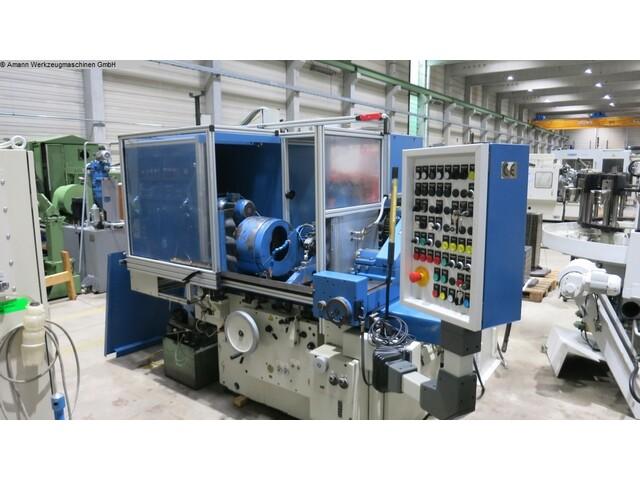 mehr Bilder Schleifmaschine Jung D 221