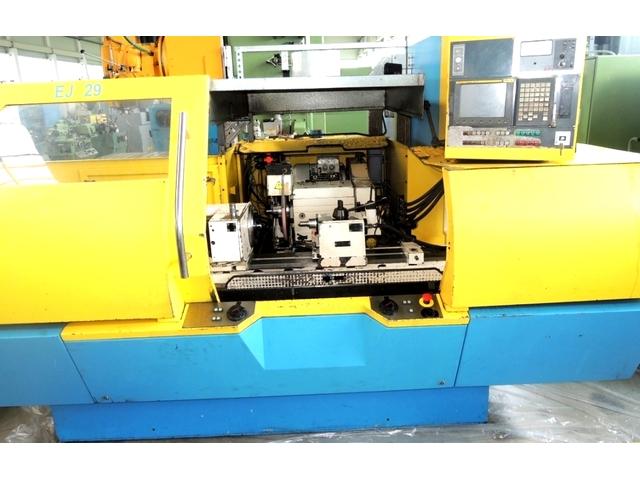 mehr Bilder Schleifmaschine Junker EJ 29 CNC