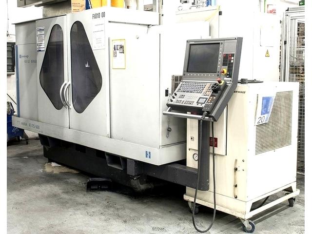 mehr Bilder Schleifmaschine KEL-VARIA R 175 / 600