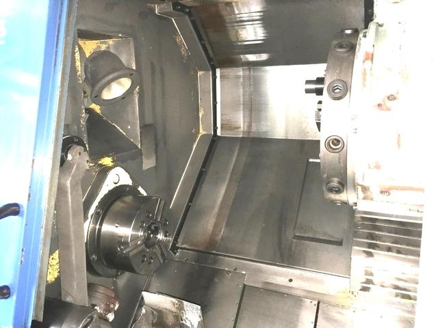 mehr Bilder Drehmaschine Hyunday KIA Superturn 21 LM