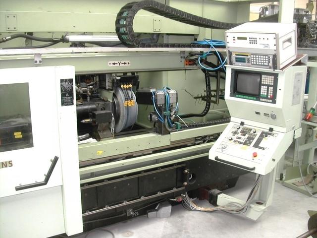 mehr Bilder Schleifmaschine Kartstens K 58-1 SL 1000