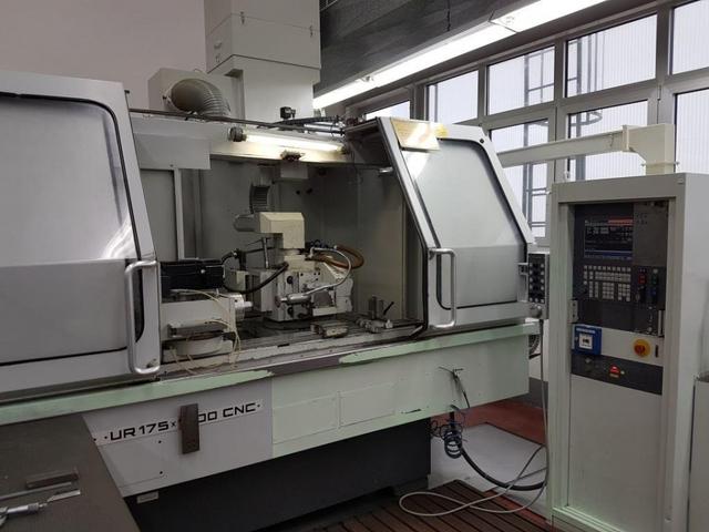 mehr Bilder Schleifmaschine Kellenberger UR 175 x 1000