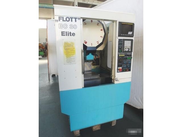 mehr Bilder Fräsmaschine Kira VTC 30 E