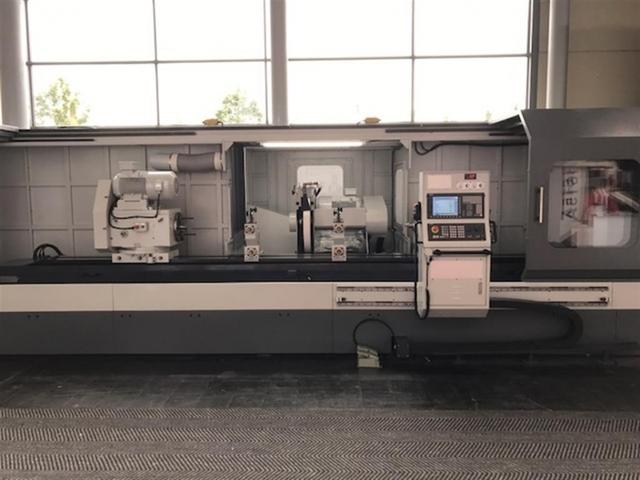 mehr Bilder Schleifmaschine Kraft/Praise TT60-40L-C2-H 4.000x600