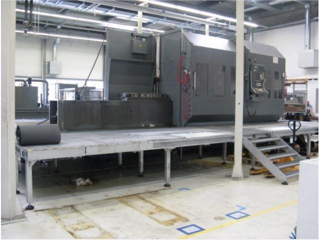 mehr Bilder Mägerle MGC-L-560.65.45 Schleifmaschinen