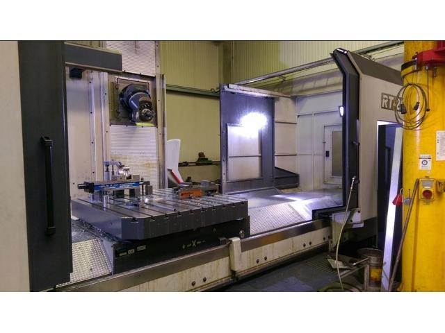 mehr Bilder MTE RT 25 Bettfräsmaschinen