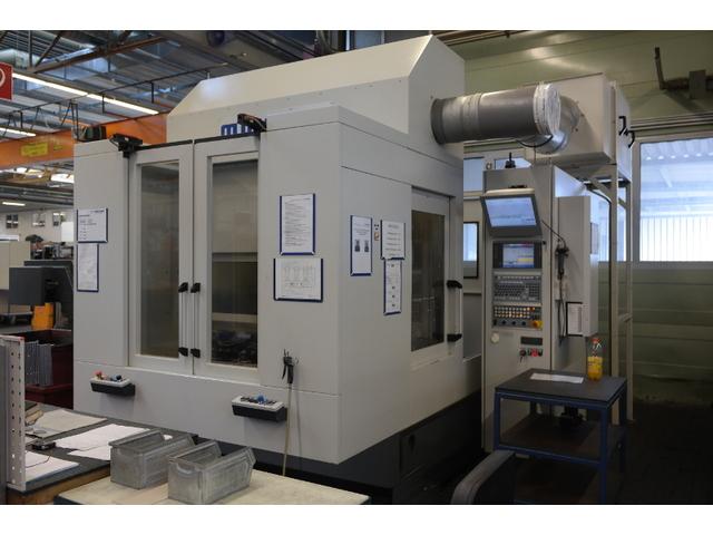 mehr Bilder Fräsmaschine Matec 30 S