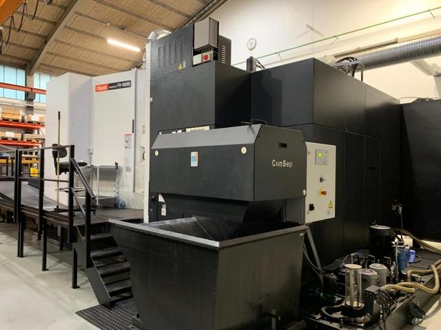 mehr Bilder Mazak FH 10800, Fräsmaschine Bj.  2008