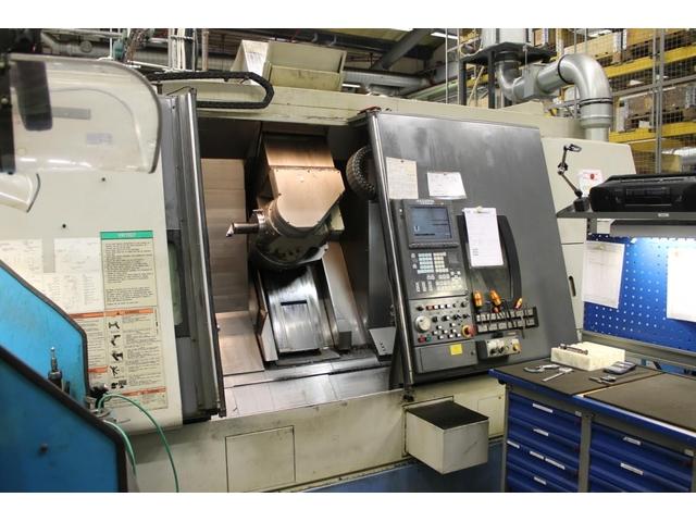 mehr Bilder Drehmaschine Mazak Integrex 400 II SY