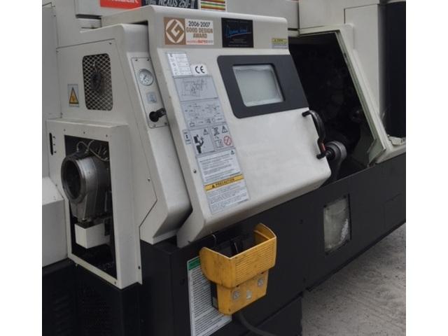 mehr Bilder Drehmaschine Mazak QT Nexus 250 - II U 1000