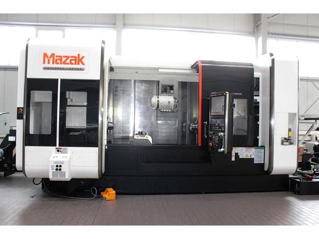mehr Bilder Drehmaschine Mazak Integrex i 200 ST x 1500