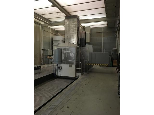 mehr Bilder Mecof Speedmill 2000, Fräsmaschine Bj.  1995