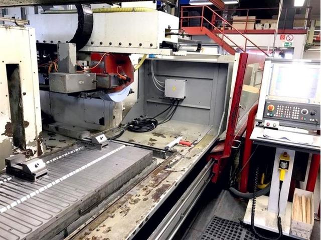 mehr Bilder Schleifmaschine Minini PL 8.32 CNC