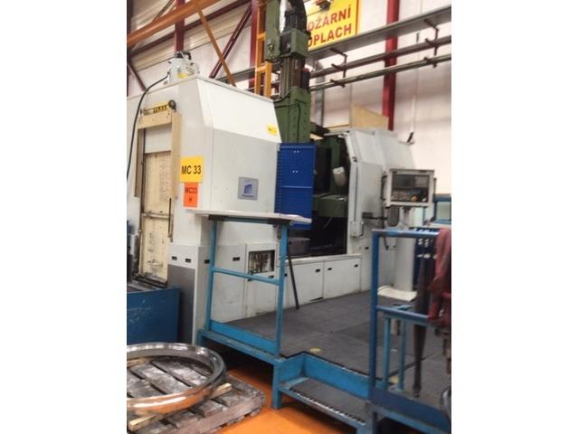 mehr Bilder Drehmaschine Morando VL 12 rebuilt