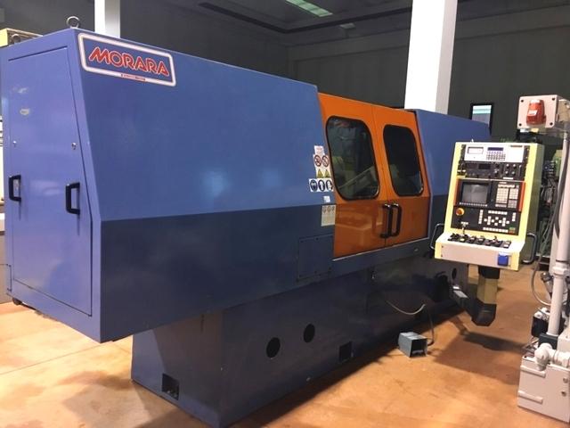 mehr Bilder Schleifmaschine Morara INTERMATIC GCI/ E CNC