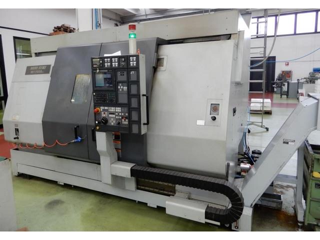 mehr Bilder Drehmaschine Mori Seiki MT 2000