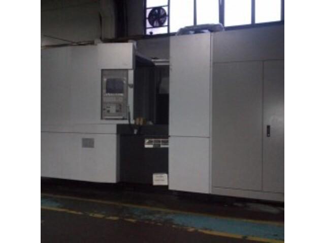 mehr Bilder Fräsmaschine Mori Seiki NHX 8000