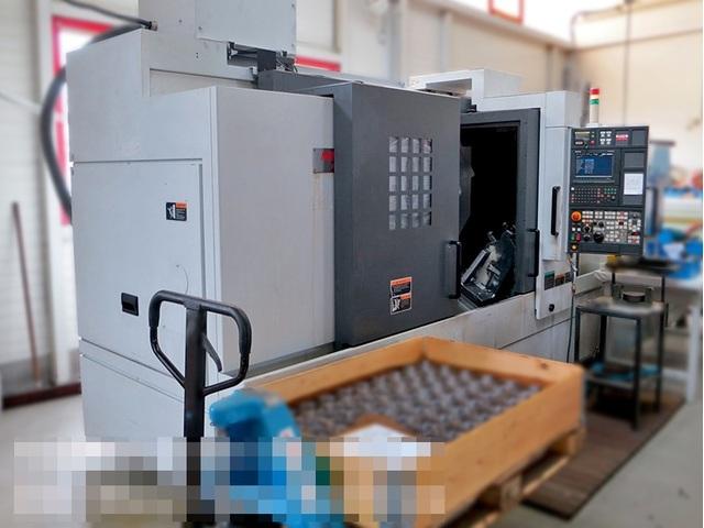 mehr Bilder Drehmaschine Mori Seiki NL 2500 Y / 1250
